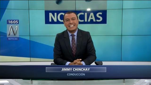 Jimmy Chinchay.