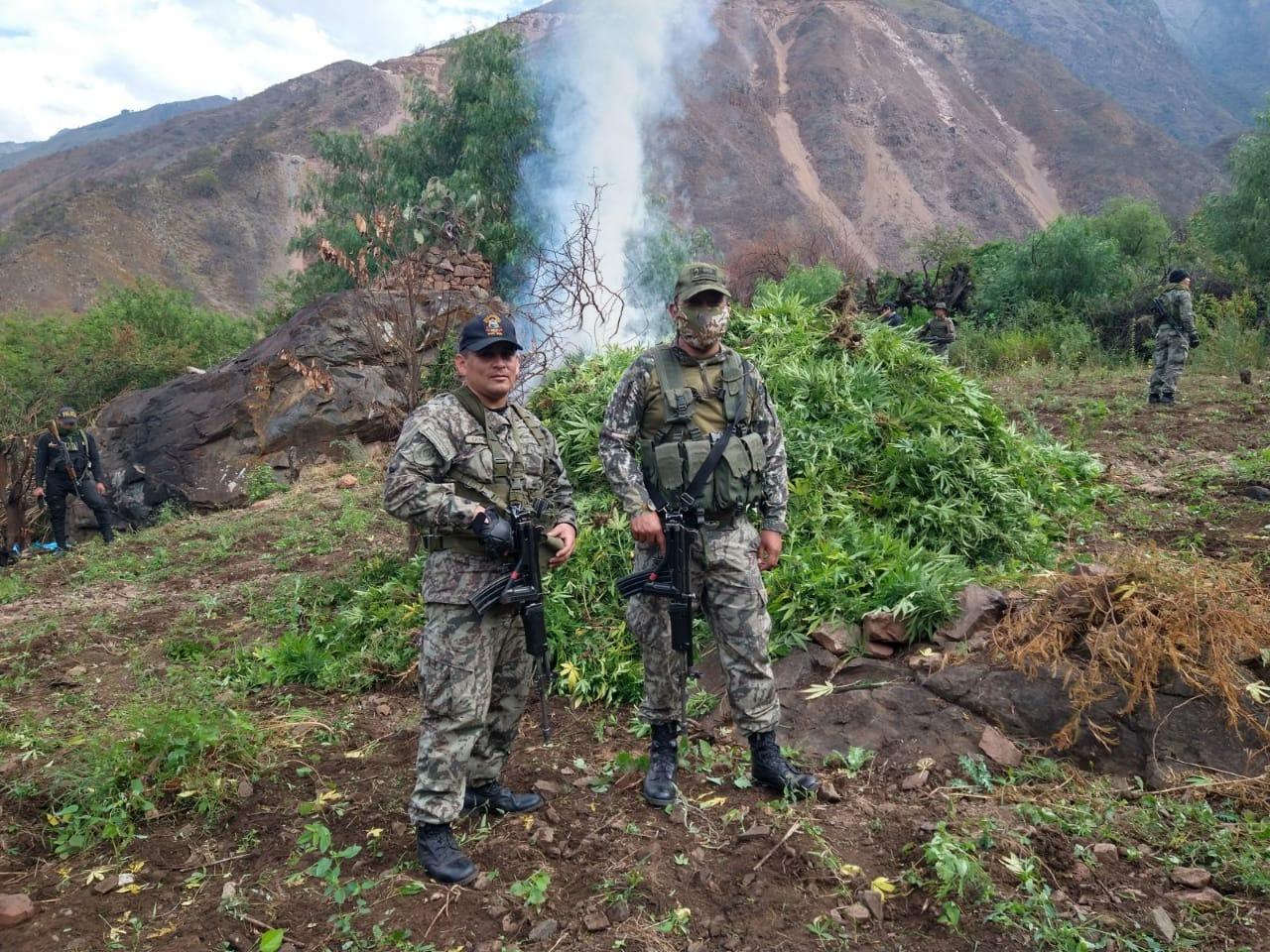 FOTO: Comando Conjunto